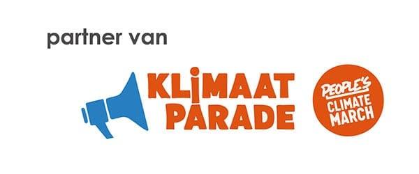 Branding A Better World is partner van Klimaat Parade