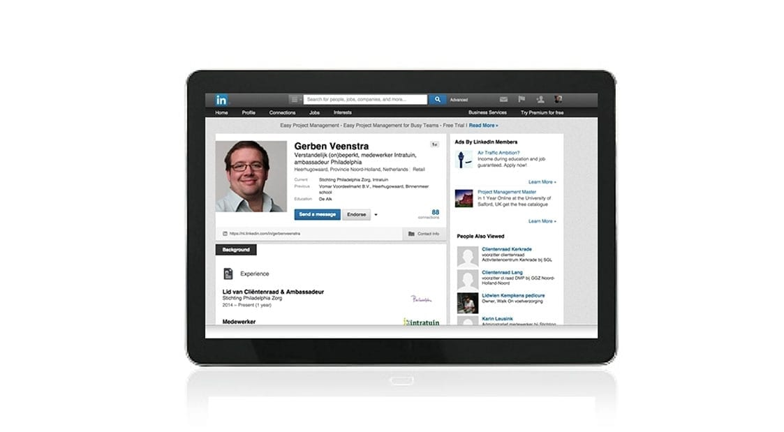 LinkedIn Philadelphia