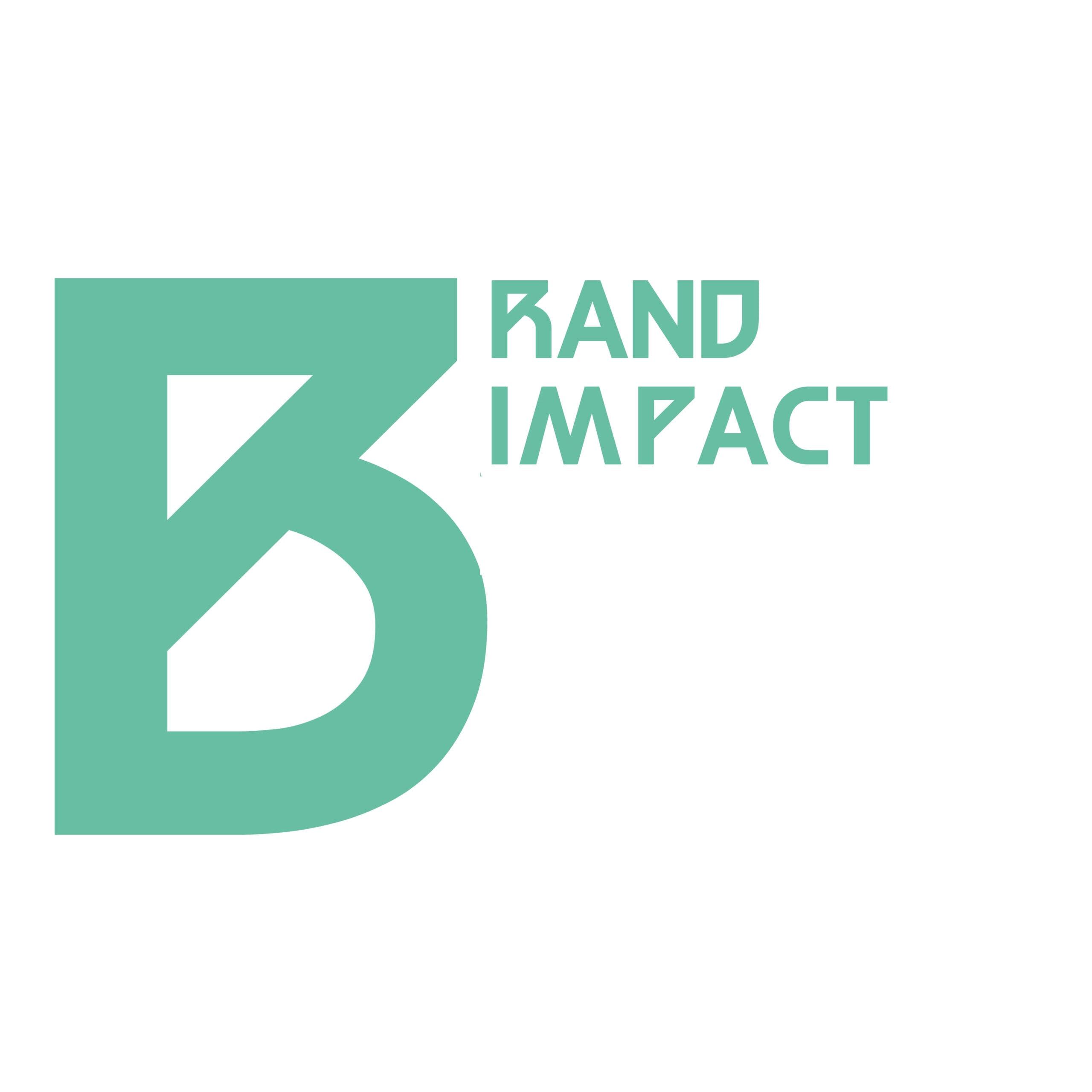 Brand Impact Branding A Better World