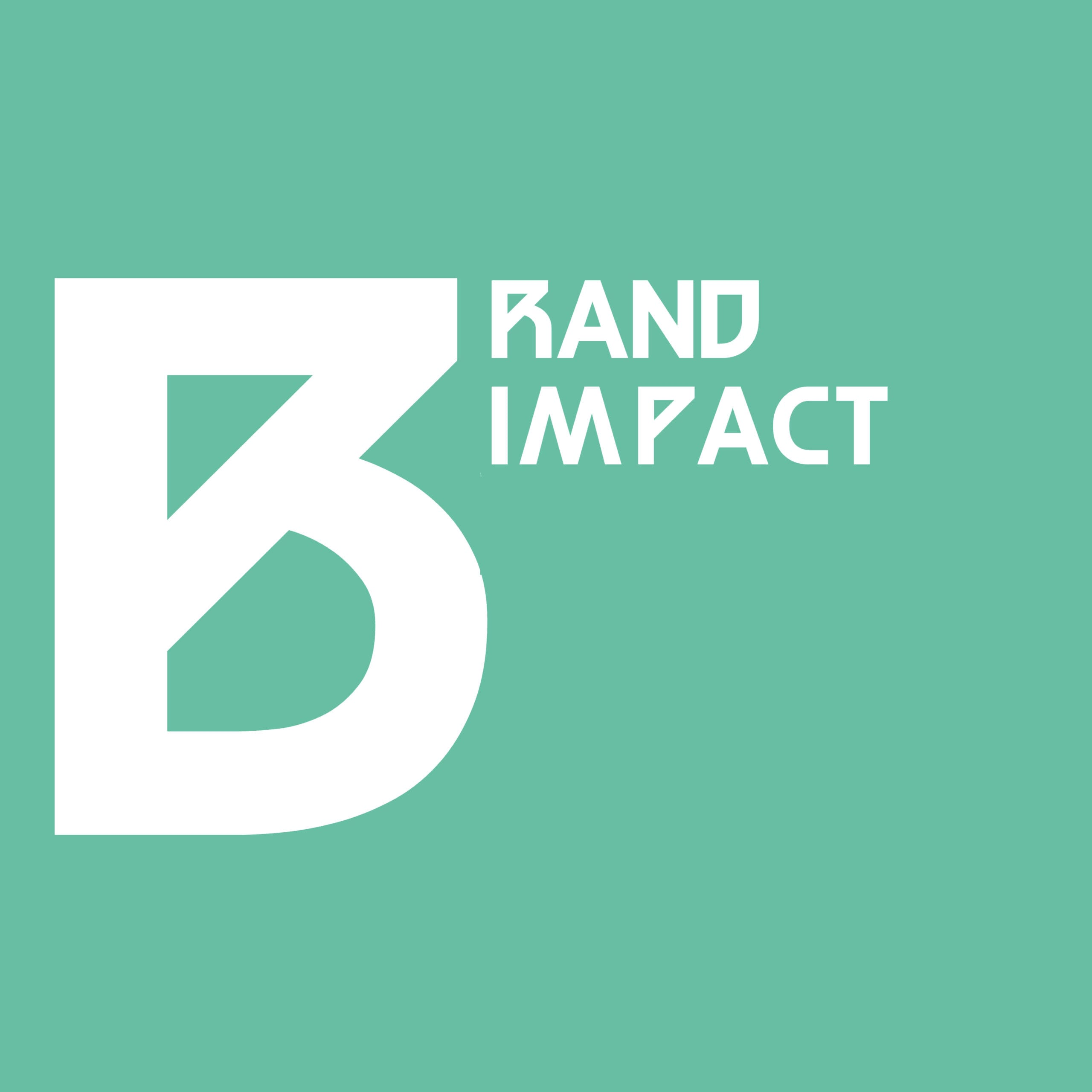 Brand Impact - Branding A Better World
