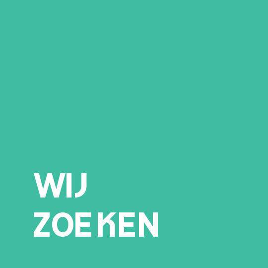 Branding A Better World - stage vacature