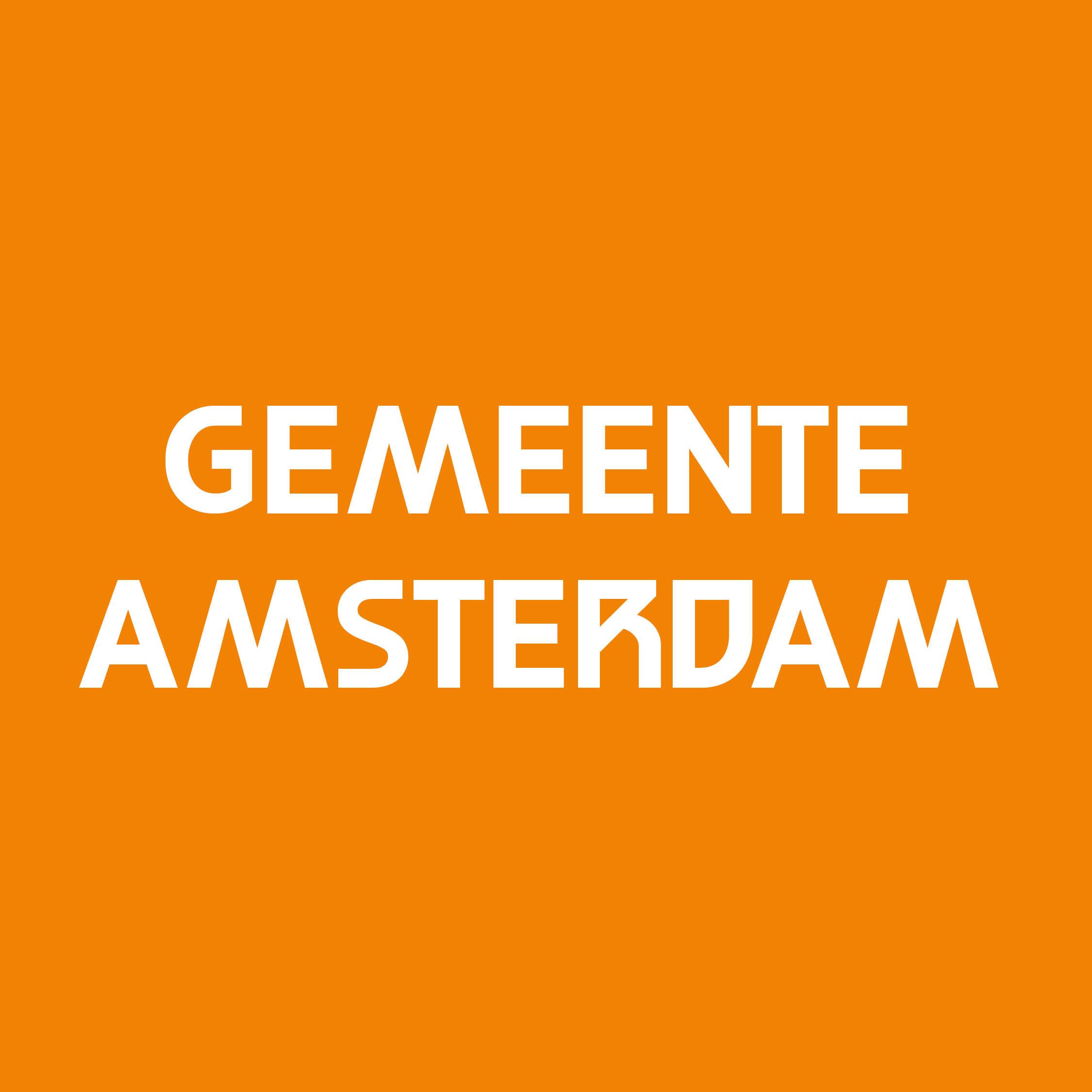 Testimonial Gemeente Amsterdam