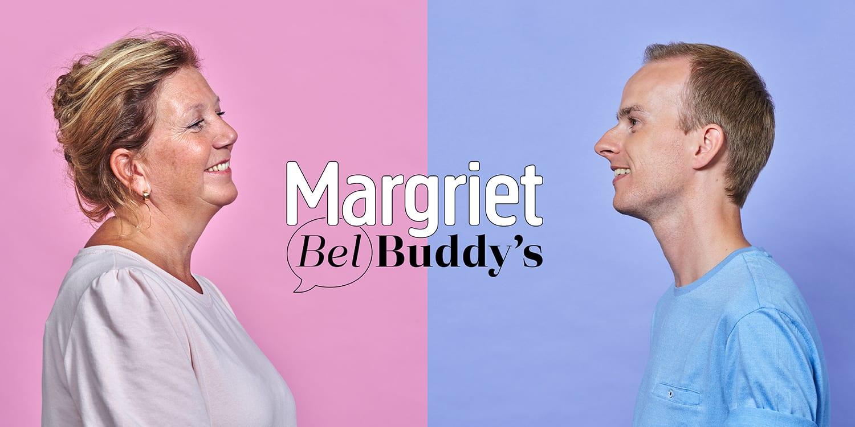 margriet belbuddys beeld